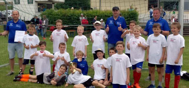Teamsport-Meli-Cup beim TSV Prichsenstadt